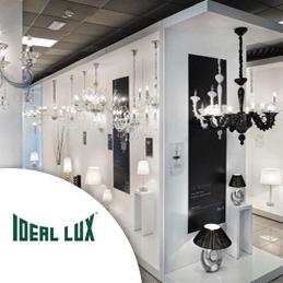 Ideal Lux da Brafa & Ruggeri