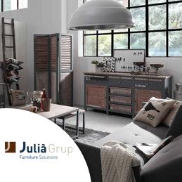 Julia group da Brafa & Ruggeri