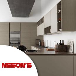 Meson's Cucine da Brafa & Ruggeri