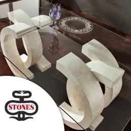 Stones da Brafa & Ruggeri