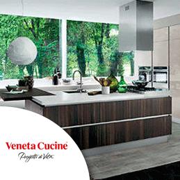 Veneta Cucine da Brafa & Ruggeri