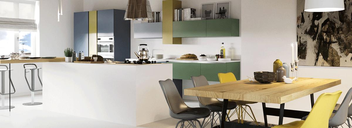 La Casa Moderna | Brafa & Ruggeri - Mobili e Arredamenti a Rosolini