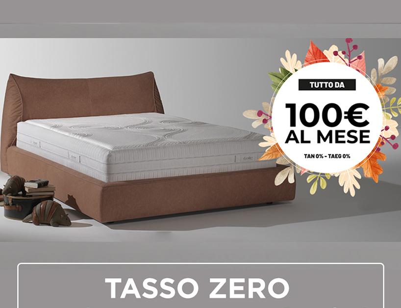 Tasso Zero Dorelan